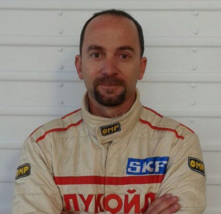 Alberto Scilla