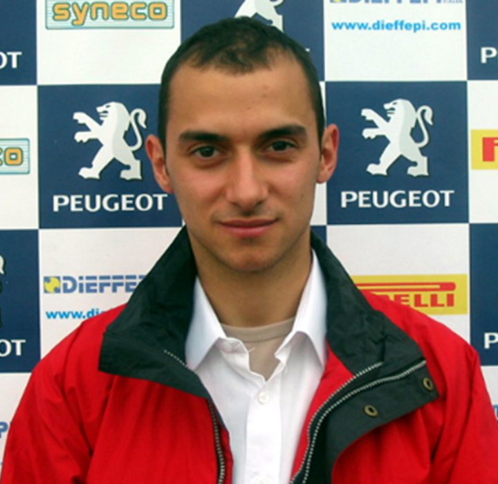 Emanuele Mengozzi