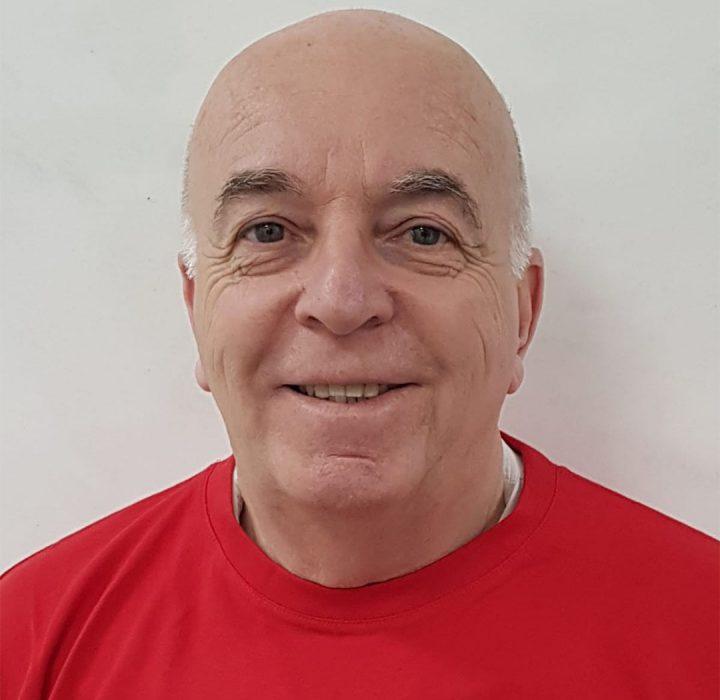 Flavio Fallarini