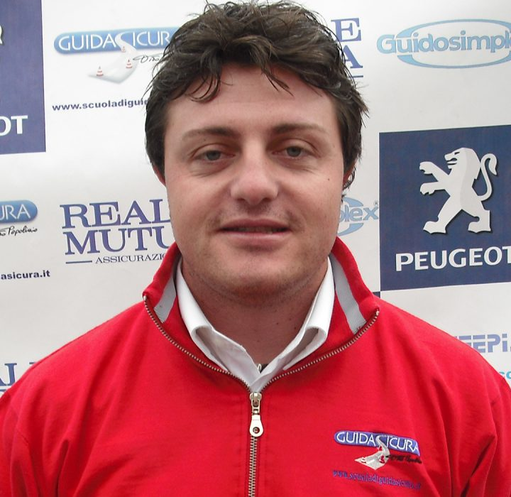 Gianluca Carboni
