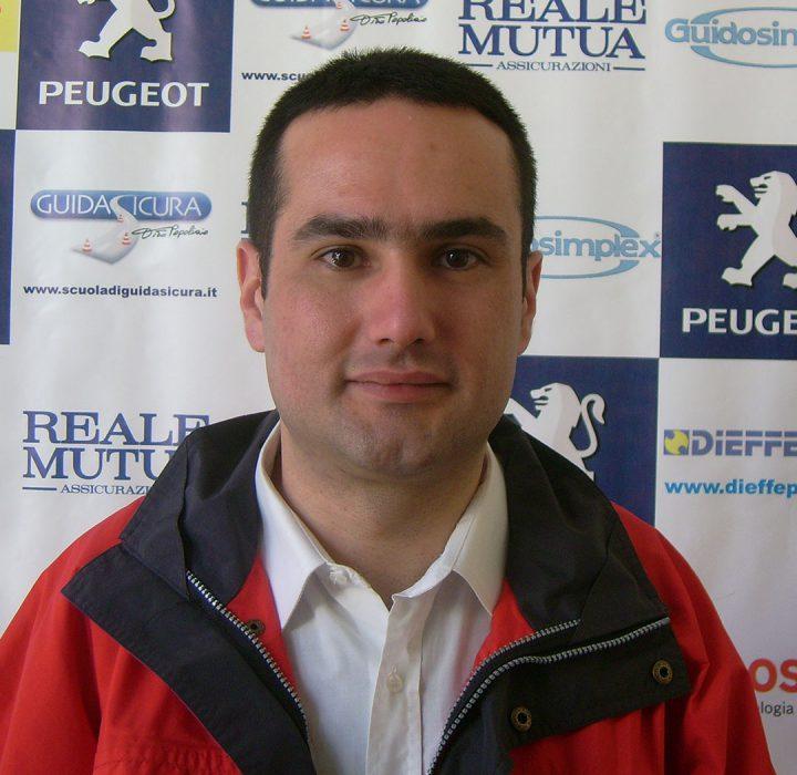 Giuseppe Capriati