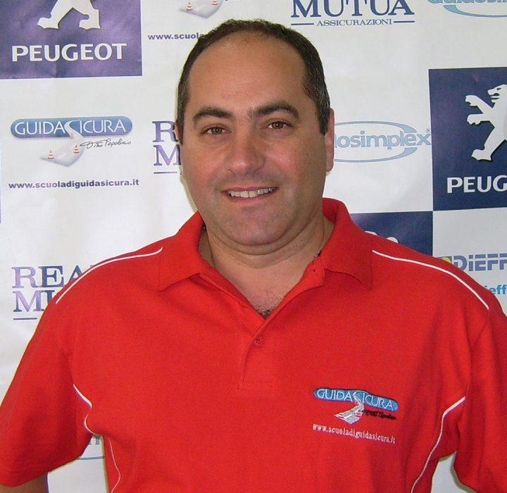 Nicola Pontrelli