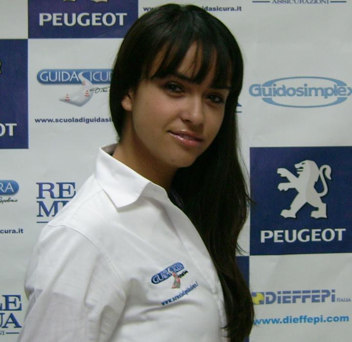 Johana Mendoza