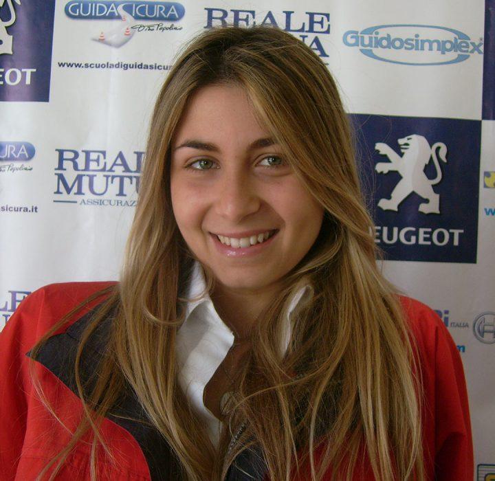 Monica Capriati