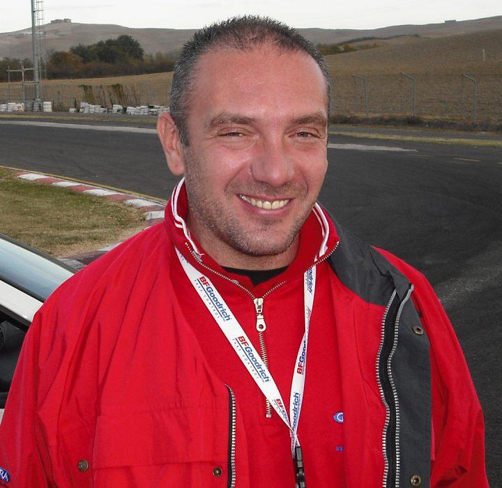 Nicola Borghi
