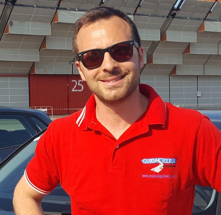 Sergio Amodio