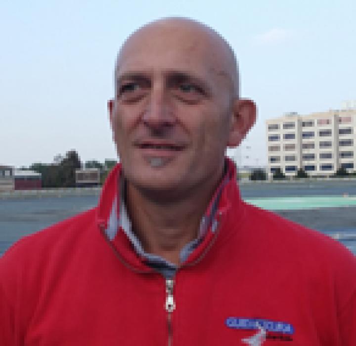 Maurizio Trussardi