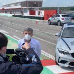 Il TG3 RAI Puglia intervista Vito Popolizio