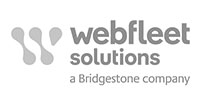 webfleet solutions - a Bridgestone company